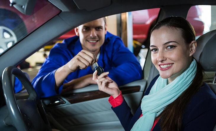Как да изберем автомобил